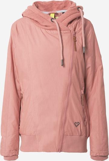 Alife and Kickin Jacke 'Kiddo' in pink, Produktansicht