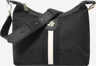 DKNY Tasche 'CAROL' in schwarz / weiß, Produktansicht