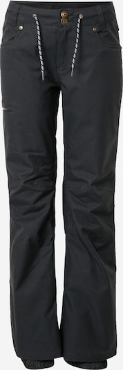 DC Shoes Sporthose 'VIVA' en noir, Vue avec produit