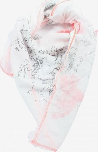CINQUE Halstuch in One Size in pink / schwarz / weiß, Produktansicht