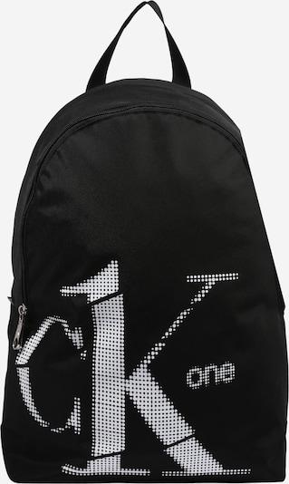 Calvin Klein Batoh - čierna / biela, Produkt