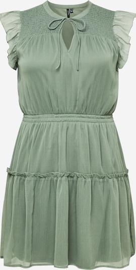 Vero Moda Curve Kleid in grün, Produktansicht