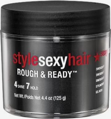 Sexy Hair Paste 'Rough & Ready' in
