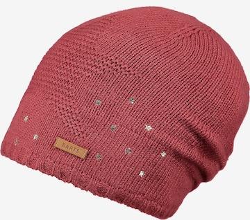 Barts Mütze in Rot