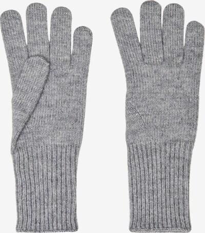 ONLY Prstové rukavice 'Astrid' - sivá, Produkt