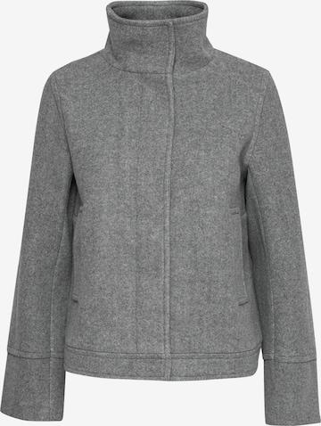b.young Between-Season Jacket in Grey