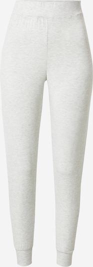 Dorina Pyjamahose 'MISTY' in graumeliert, Produktansicht