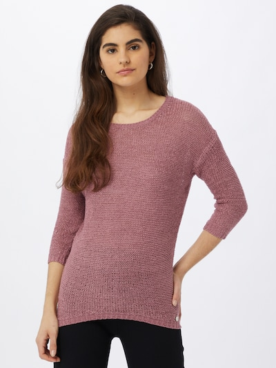 Eight2Nine Pullover in rosé, Modelansicht