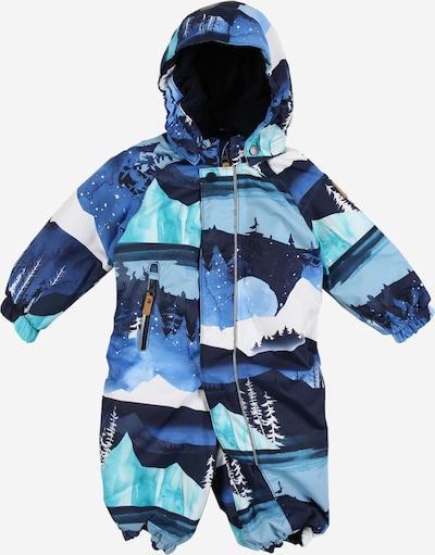 Reima Overal 'Puhuri' - námořnická modř, Produkt