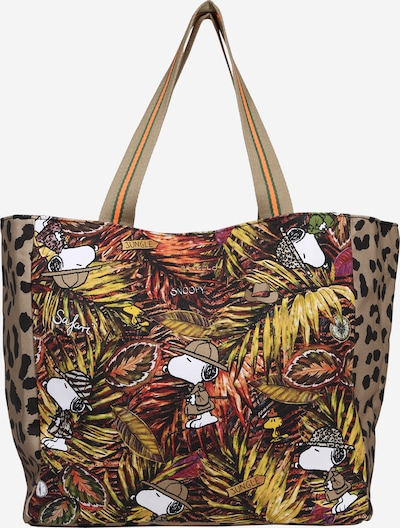 CODELLO Shopper in Mixed colours, Item view