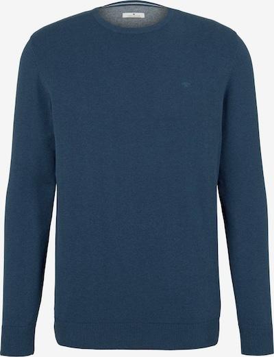 TOM TAILOR Pulover u tamno plava, Pregled proizvoda