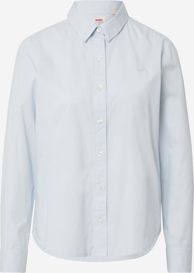 LEVI'S Blouse in Light blue, Item view