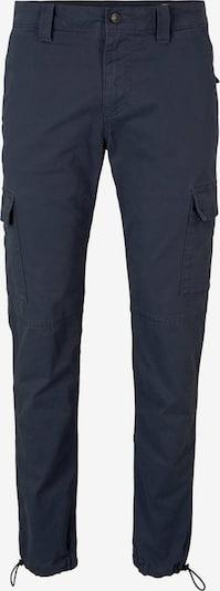 TOM TAILOR DENIM Cargohose ' Cargo Jogger ' in blau, Produktansicht