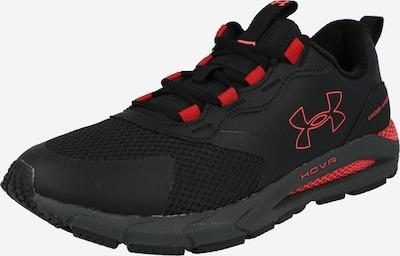 UNDER ARMOUR Sportovní boty - červená / černá, Produkt