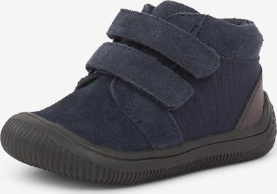 WODEN Kids Sneaker 'Tristan Reflex' in navy, Produktansicht