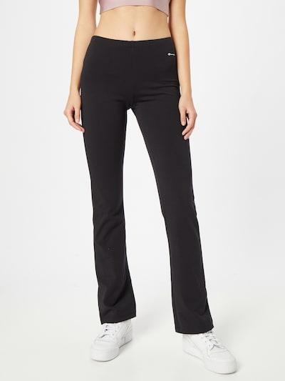 Champion Authentic Athletic Apparel Hose in schwarz / weiß, Modelansicht