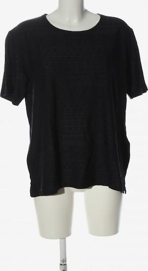 Hucke Berlin Strickshirt in 4XL in schwarz, Produktansicht