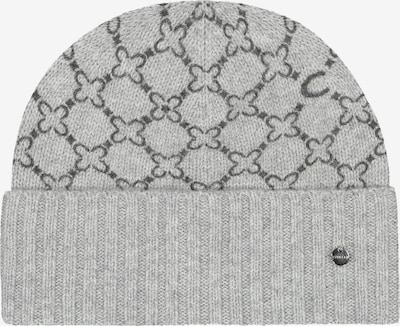 CODELLO Mütze in grau, Produktansicht