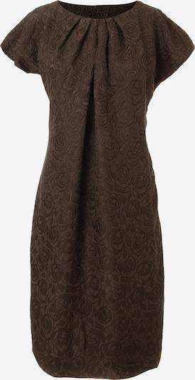 Madam-T Kleid 'BALASHA' in braun, Produktansicht