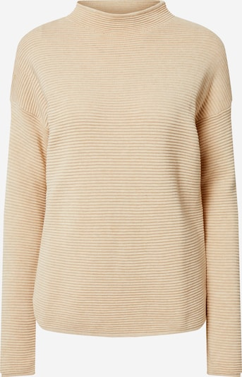 TOM TAILOR Pullover in beige, Produktansicht