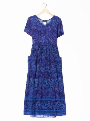 Molly Malloy Dress in M in Blue