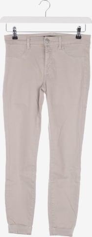 J Brand Pants in XS in White