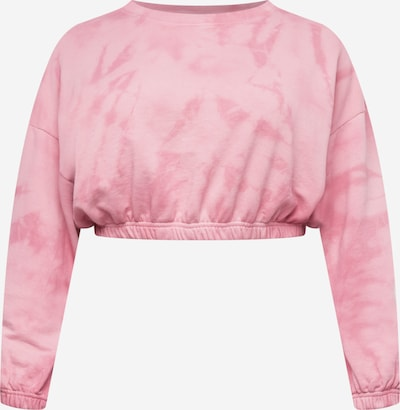 Public Desire Curve Μπλούζα φούτερ σε ροζ, Άποψη προϊόντος