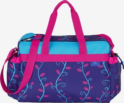 MCNEILL Sporttasche in lila, Produktansicht