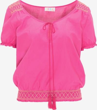 IZIA Blusenshirt in pink, Produktansicht
