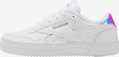 Reebok Classics Sneakers 'ROYAL TECHQUE T BOLD' in Purple / White, Item view