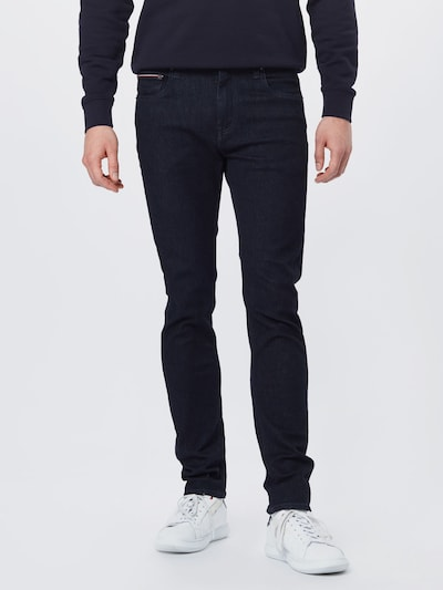 TOMMY HILFIGER Jeans in Dark blue, View model