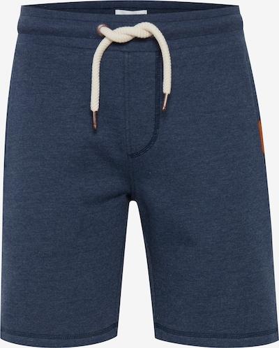 !Solid Pants 'Trippo' in Dark blue, Item view