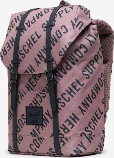 Herschel Nahrbtnik 'Retreat' | staro roza barva, Prikaz izdelka