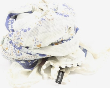 HALLHUBER Scarf & Wrap in One size in White