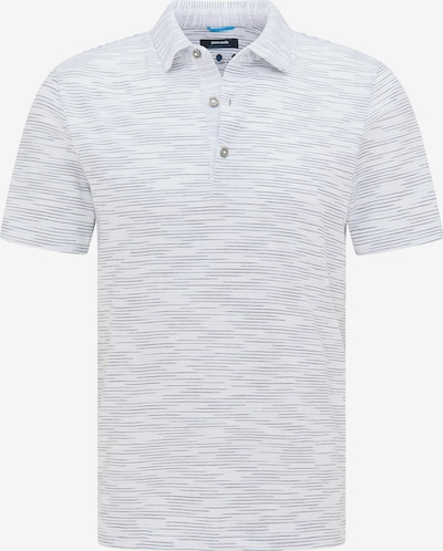 PIERRE CARDIN Shirt in grau, Produktansicht