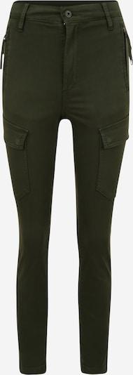 G-Star RAW Pantalon cargo en kaki, Vue avec produit
