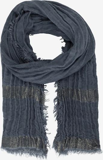 APART Schal mit Streifen in blau, Produktansicht