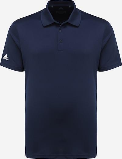 adidas Golf Functioneel shirt in de kleur Blauw / Wit, Productweergave