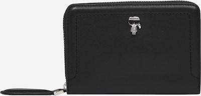 Piniginė 'Ikonik' iš Karl Lagerfeld , spalva - juoda, Prekių apžvalga