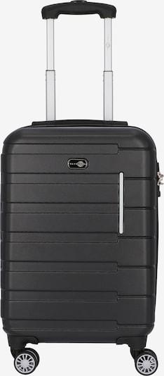 Travel Pal Trolley 'München' in de kleur Zwart, Productweergave