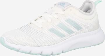 ADIDAS PERFORMANCE Παπούτσι για τρέξιμο 'FLEX 2' σε λευκό