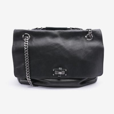 Lanvin Umhängetasche in M in schwarz, Produktansicht