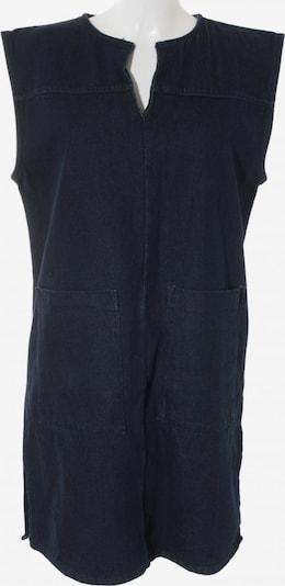 UNBEKANNT Jeanskleid in S in dunkelblau, Produktansicht