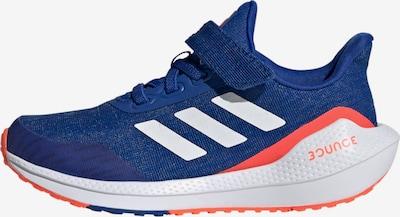 ADIDAS PERFORMANCE Sporta apavi, krāsa - zils / koraļļu / balts, Preces skats