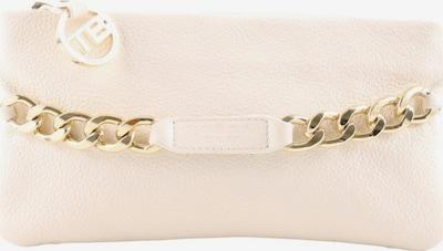 TOSCA BLU Clutch in One Size in creme / gold, Produktansicht