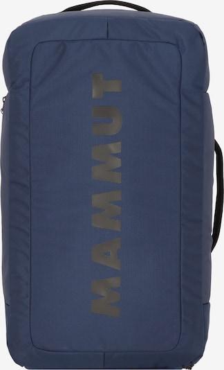 MAMMUT Sportrugzak 'Seon' in de kleur Marine / Grijs, Productweergave