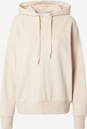 Rich & Royal Sweatshirt in nude, Produktansicht