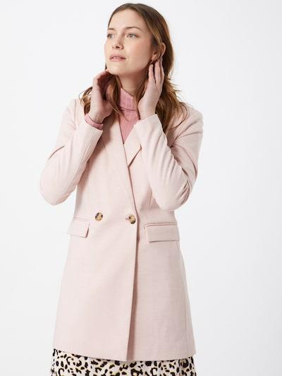 VERO MODA Blazer 'Bella' in rosa, Modelansicht