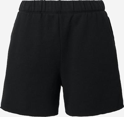 AERIE Shorts in schwarz, Produktansicht