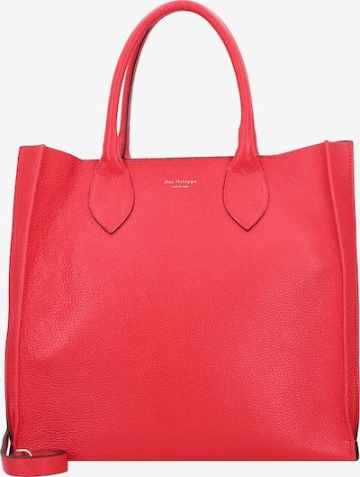 Dee Ocleppo Shopper 37 cm in rot, Produktansicht